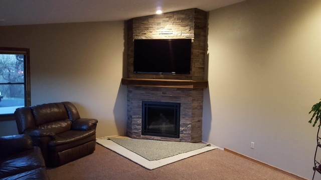 Lowe Fireplace 1